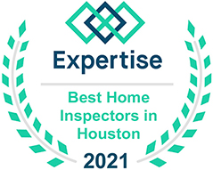 2021 Expertise Award, Space City Inspections, LLC,  Reputation A