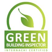 Ed Fryday, ACI, CMI®, Green Building Inspector InterNACHI Certified